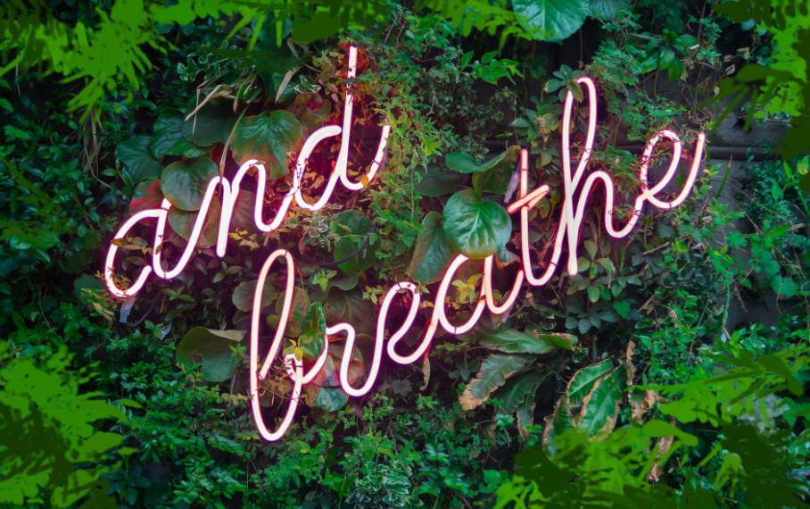 Stress abbauen – wichtig auch für Gründer